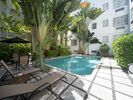 Miami Beach Apartment Rental Picture