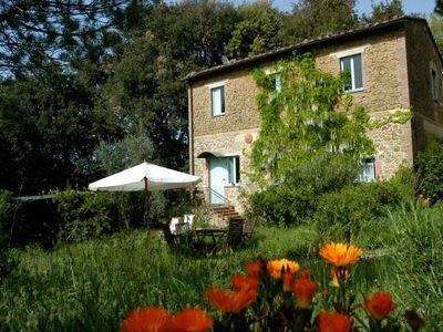 Charming apartments in the heart of Tuscany, and inexpensive family
