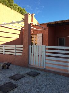 Apartment, 42 square meters, close to the beach