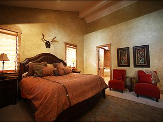 Baldy Mountain Breckenridge house photo - Mountain Thistle Master Suite