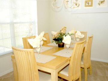 Separate Dining Room just right for those formal meals