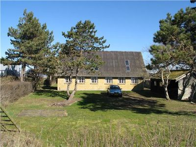 Renovated Cottage for 6 people close to the beach in Karrebæksminde