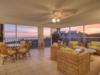 Sanibel Surfside #231: Spectacular 3000 SqFt, 3 Master Beds, Amazing Views!