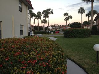 Vero Beach condo photo - Side-view