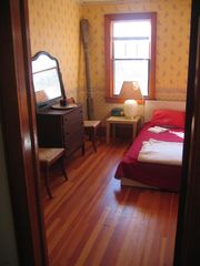 Livingston Manor cottage photo - Bedroom 1