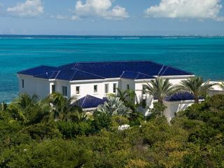 Providenciales - Provo villa photo - Azure Villa @ The Villas at Blue Mountain