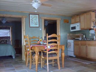 Alpena cottage photo - .