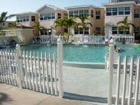 Perfectly Located! Poolside! Intra Coastal View! Beautiful Beach!
