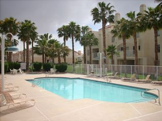Las Vegas condo photo - Wonderful Heated Pool, Whirlpool Spa & Exercise Room