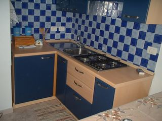 Taormina apartment photo - Kitchen