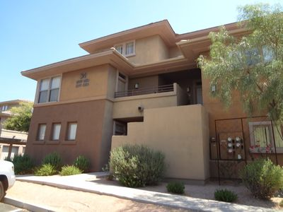 Scottsdale Grayhawk condo rental - .