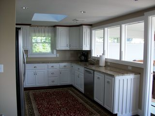 Kitchen - Pocasset house vacation rental photo