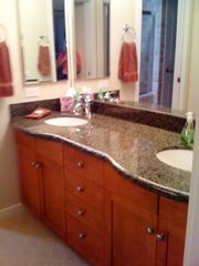 Ko Olina condo photo - Master Bath Double Vanity
