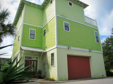 Santa Rosa Beach house rental