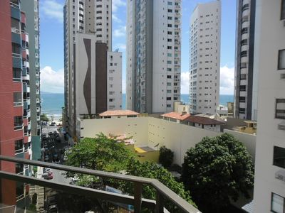 2 Rooms 70 Mt beautiful sea view two balconies, air conditioning, internet