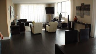 ~~The Flamingo, Bay Front Views, 3 Bedrooms, South Beach!~ ~