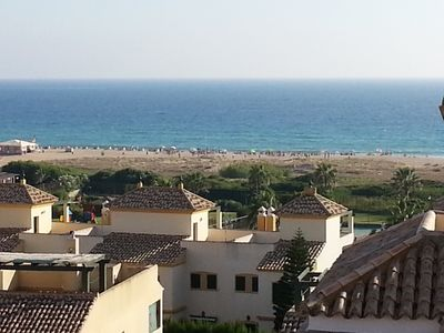 Great Oceanview-Penthouse-Condo right on beach !! Pools,Tennis,Surfing and more!