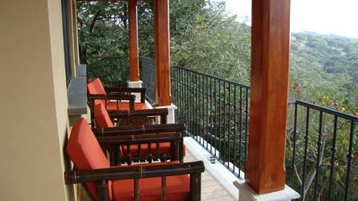 Playa Flamingo villa rental - .