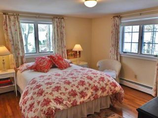 Vineyard Haven house photo - Bedroom #2 Has Queen Bed. Second Floor