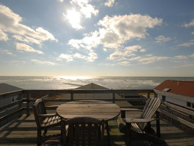 Oceanfront! Private beach, Modern, WiFi, HDTV, A/C at our 2 cottage compound