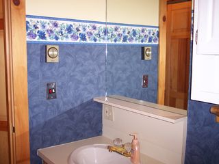 Carrabassett Valley condo photo - Bathroom
