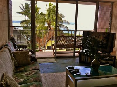 oceanview from your living room