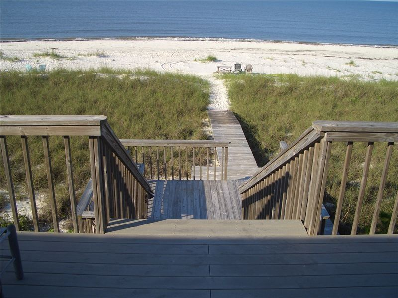 Beachfront Ocean And Bay Beach Frontage Vrbo