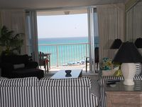 Gulf Front View - Luxury Condo on 6th Floor - 2BR/2BA
