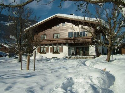Peaceful accommodation, 86 square meters, recommended by travellers !