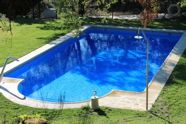Self catering Finca Los Canchales for 23 people