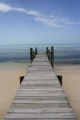 Bimini cottage photo - Sittin' On The Dock Of The Bay