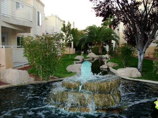 Las Vegas condo photo - Another of the Many Water Features Through Out This Beautiful Complex