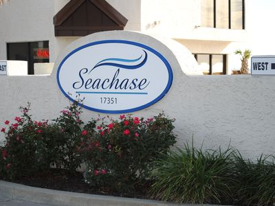 Seachase, West Tower, Panama City Beach, Florida