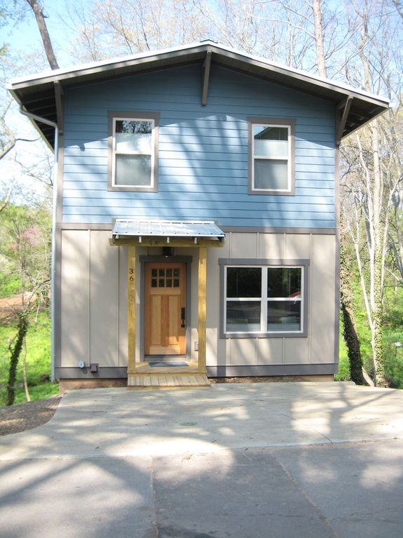 Asheville HOUSE Rental Picture