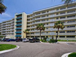 Fernandina Beach condo photo - Resort Vacation Getaway