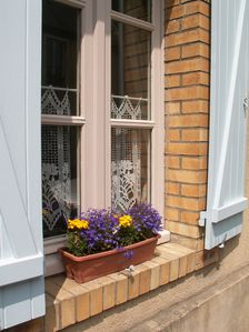 Holiday house, close to the beach, Bayeux, Basse-Normandie
