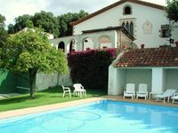 Villa in Arenys