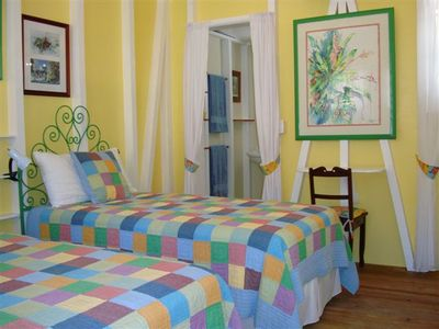 St. John Cottage Rental: Charming 2 Bedroom, 2 Bathroom Cottage ...