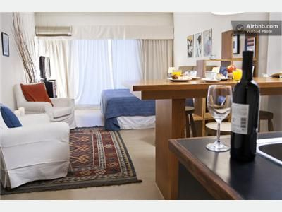 Recoleta apartment rental