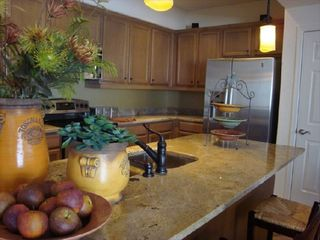 Phoenix townhome photo - Kitchen
