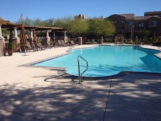 Phoenix townhome photo - Poolside and more photos on website phoenixvacationrentalhomes listing 7