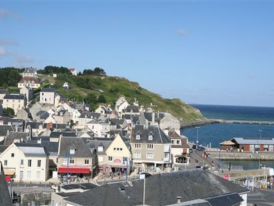 Holiday house 248117, Port-en-bessin, Basse-Normandie