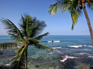Kailua Kona condo photo - Spectacular Views from our Lanai