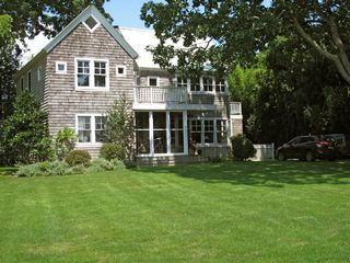 Sag Harbor house photo - Exterior