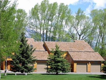 Teton Village house rental