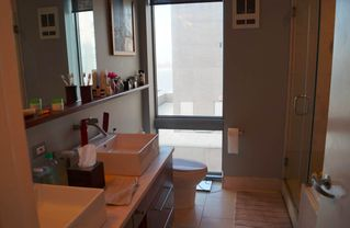 Columbus Circle apartment photo - Master Bathroom (2)