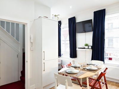 Camden Town apartment rental - Live in luxury and in style