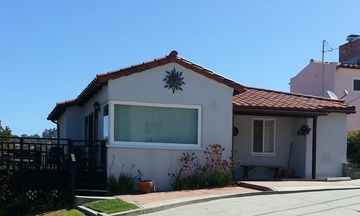 Aptos house rental - Welcome to The Surf House