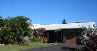 Boca Raton house rental - This is your beautiful home for the Holidays...