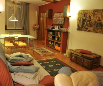 Cozy Apartment in The Historical Centre of Town